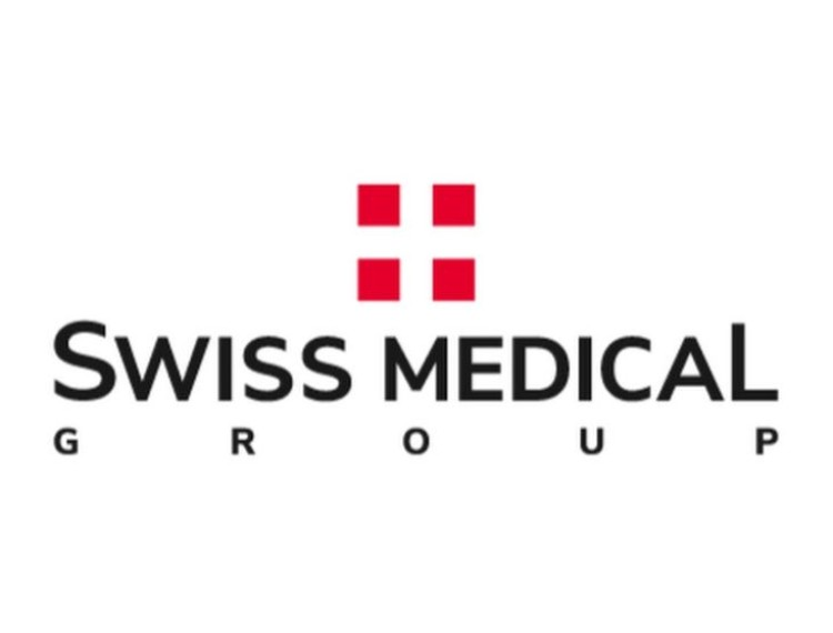 Premios Persona: Swiss Medical Group -